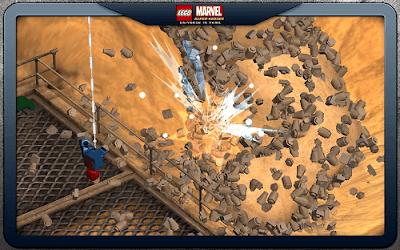 LEGO ® Marvel Super Heroes v1.1.1.1 Mod Apk Data (Super Mega Mod) 1