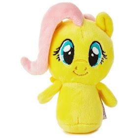 itty bittys Fluttershy my little pony stuffed Hallmark toy