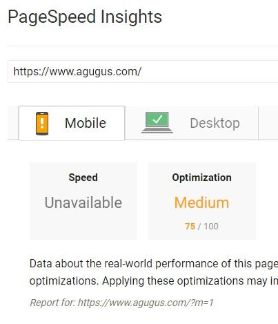 Kecepatan Loading Blog Seberapa Penting