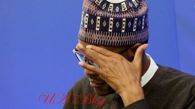 Am In A Difficult Situation – Buhari