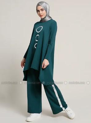hijab sport chic 2019