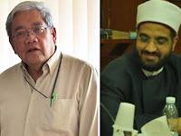 Dua Saksi Ahok Batal Hadir: 1 Dipanggil Allah Swt, 1 Lagi Dipanggil Al-Azhar