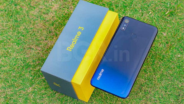 Is Latest Gadgets Realme 3 an incredible challenge to Redmi Note 7?