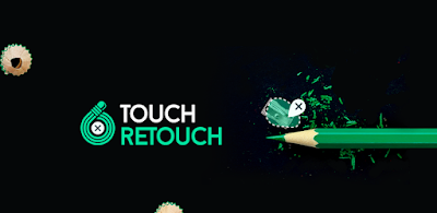 TouchRetouch Apk for Android (paid)