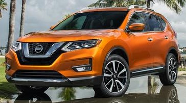 2017 Nissan Rogue Review Release Date Price And Specs