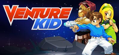 Venture Kid Download