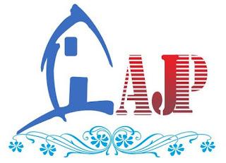 Logo PT. Agung Jaya Permai