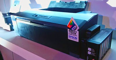 Download Epson L1300 Printer Driver Driver And Resetter