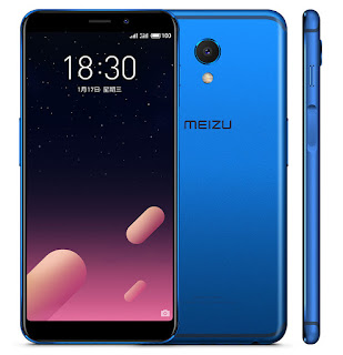 Meizu M6s : best mobile under 10000