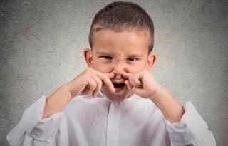 Πώς θα αντιμετωπίσετε την παιδική κακοσμία στόματος