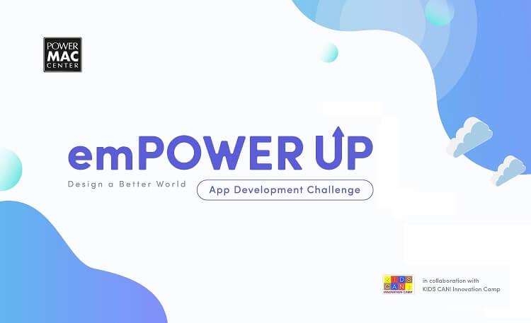 Power Mac Center Brings Kids Closer to Tech with App Development Contest