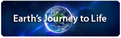 Earth's Journey to Life