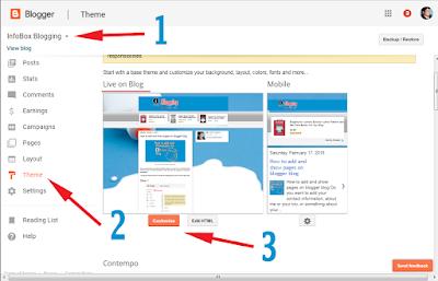 reshape, reorganization, update, editing, the blog theme