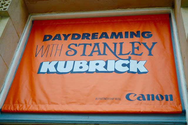 Daydreaming with Stanley Kubrick with Canon