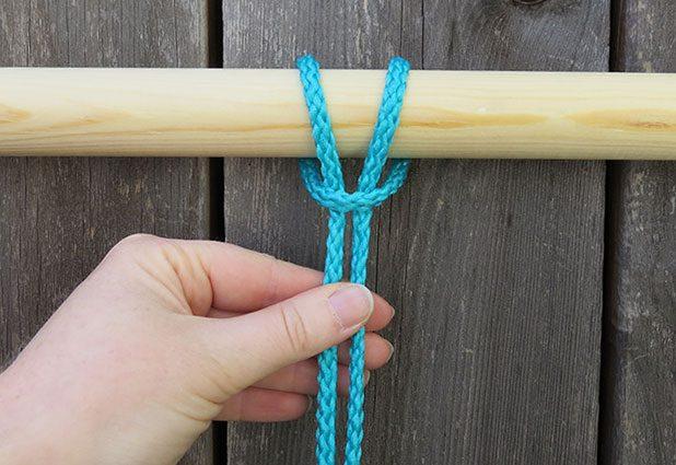 Как сделать гамак своими руками: макраме в интерьере