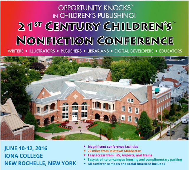 21st Century Children's Nonfiction Conference