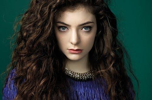 Lorde Comparte El Primer Demo De Grabación De Su Nuevo Single 'Green Light'