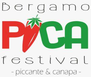 Pica Festival : Piccante & Canapa 21-22-23-24 settembre Bergamo