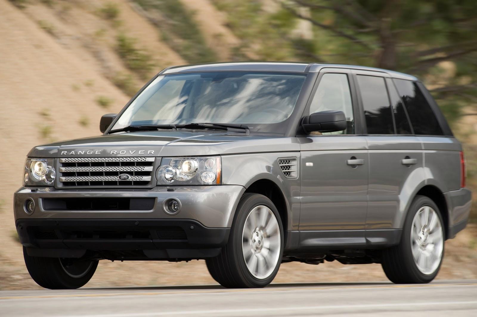 cars gto 2009 range rover sport supercharged. Black Bedroom Furniture Sets. Home Design Ideas
