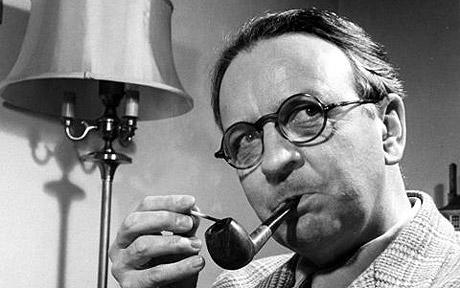 Photo de Raymond Chandler