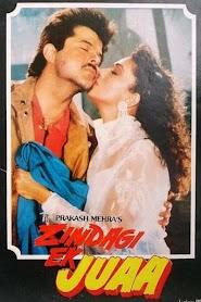 Zindagi Ek Juaa (1992)