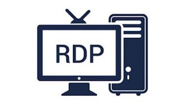 RDP  مجانا
