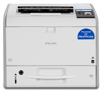 RICOH SP 4510DNTE Printer Driver Download