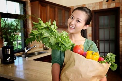 Vợ nấu ăn ngon là điều thích nhất từ các ông chồng