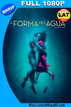 La Forma del Agua (2017) Latino FULL HD 1080P - 2017