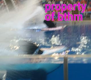 pre orca splash