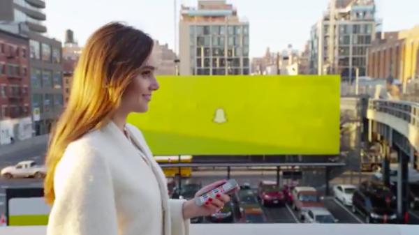 Snapchat推出「Discover」,搖身一變網路資訊彙整平台