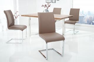 dizajnový nábytok Reaction, jedálenský nábytok, nábytok do kuchyne