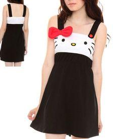 Gambar Baju Hello Kitty Untuk Remaja 2