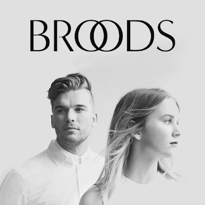 "BROODS ""Heartlines"""