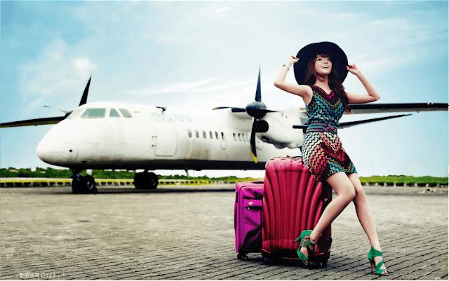 Nên đi thỏa sức khám phá đi du lịch khi còn trẻ