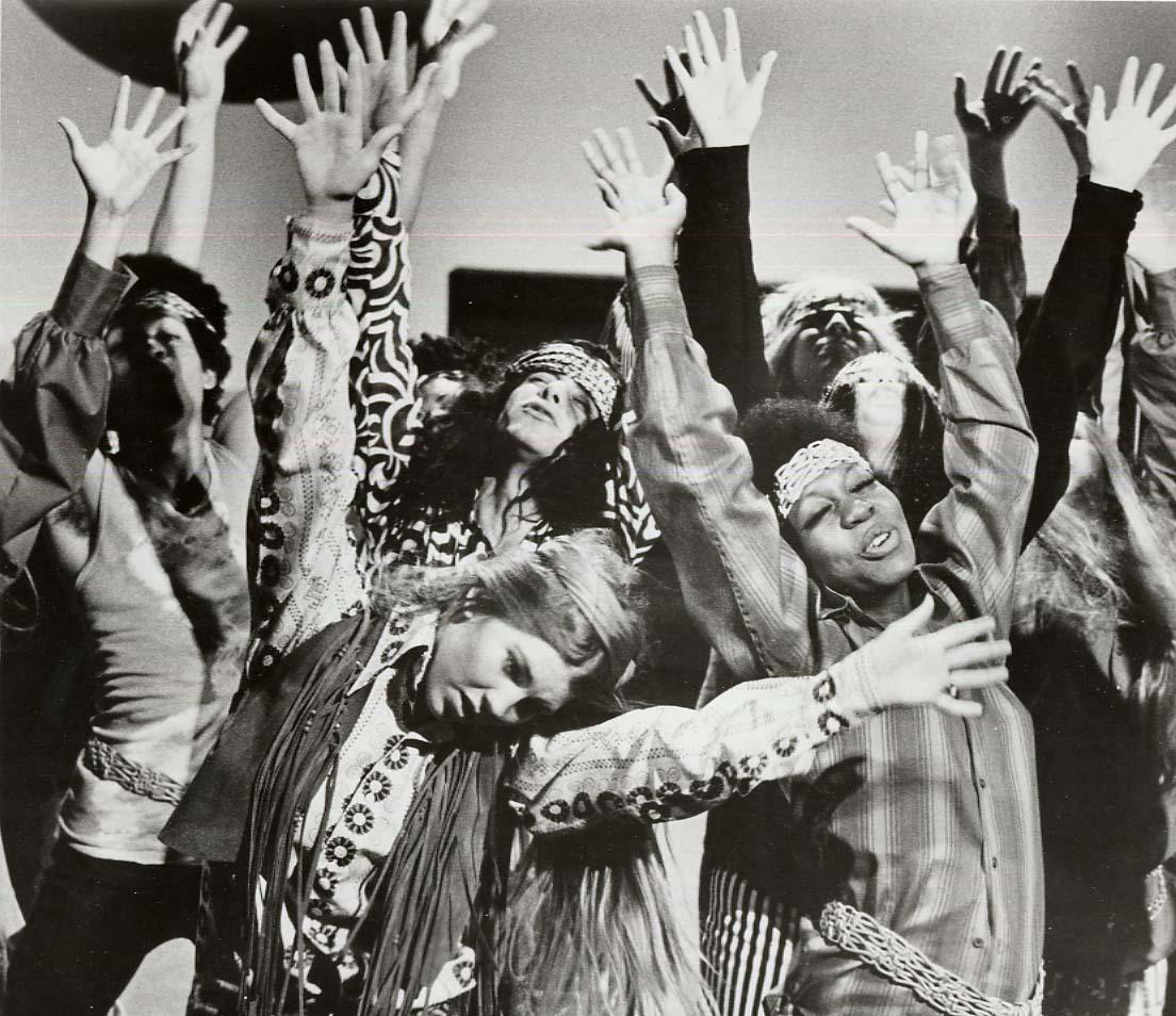 Counterculture of the 1960s
