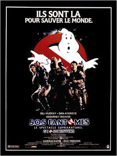 S.O.S. Fantômes   (1984)