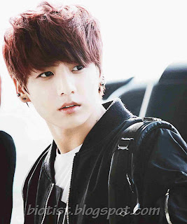Jungkook BTS - Jeon Jeongguk Bangtan Boys New Photos