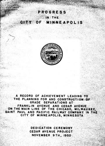twin city sidewalks: Planning Blunder #8: The Franklin