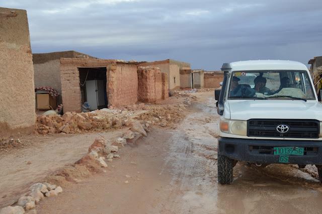 في ظل صعوبة الاوضاع الانسانية بالمخيمات، دعوات عاجلة لتكثيف المساعدات الانسانية للاجئين الصحرويين