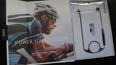 Jaybird Freedom Wireless F5 - box