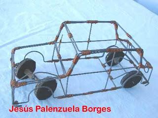 Jesus Palenzuela Borges Juguetes Para El Recuerdo