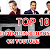 Top 10 Life changing channel on YouTube with Hindi video.