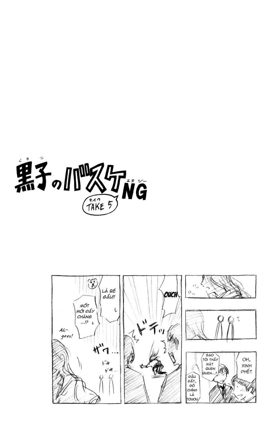 Kuroko No Basket chap 088 trang 22