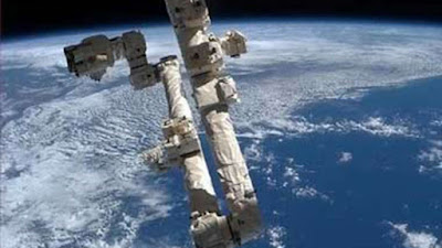 Why NASA needs contingency plan for American presence on ISS