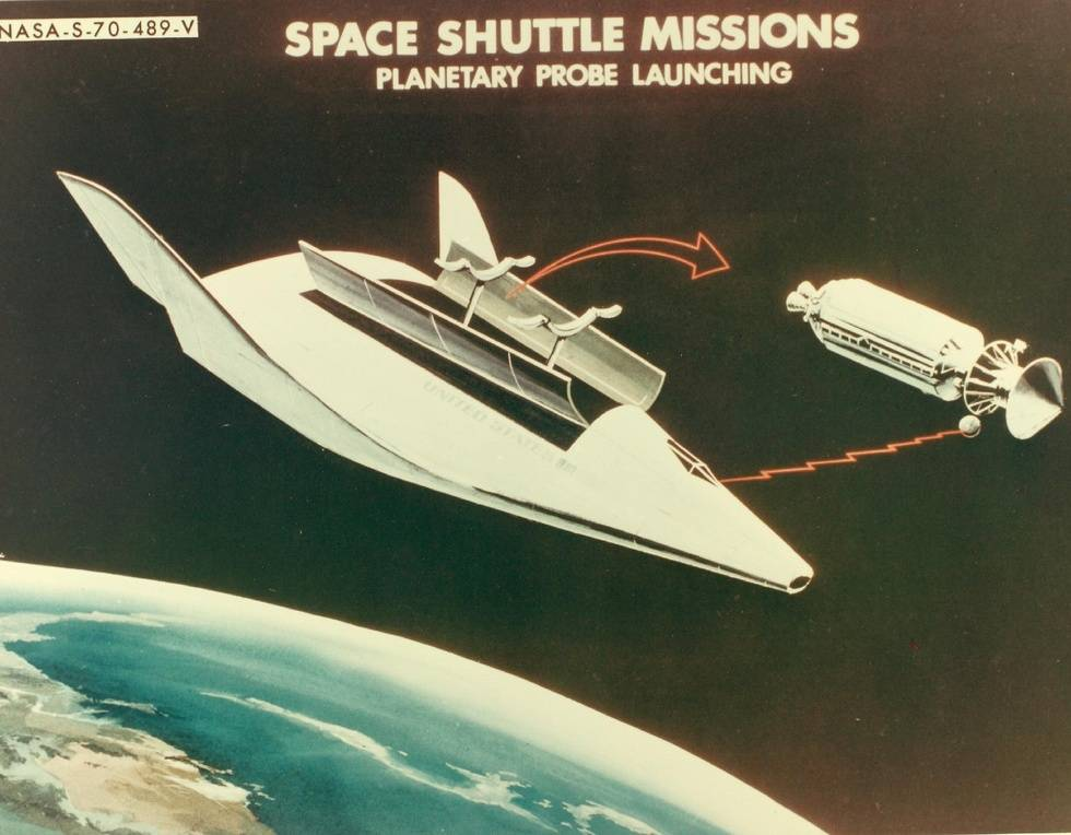 future space shuttle concepts - photo #20