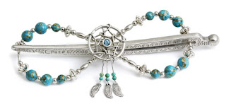 Dream Catcher- one of my best sellers, and soooo gorgeous :-)