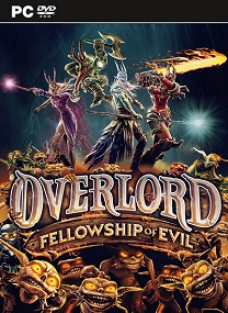 Overlord Fellowship of Evil-RELOADED