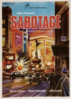Hitchcock's Sabotage
