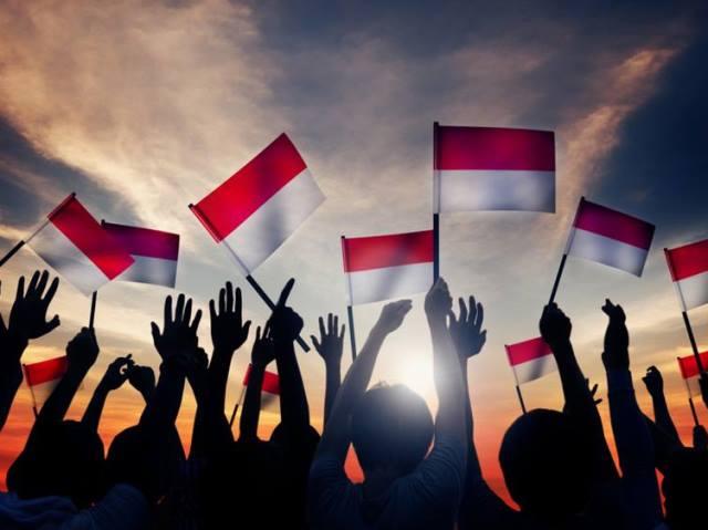 Makna Kemerdekaan Indonesia ke-64